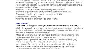 Qa Project Manager Resume Resume Project Manager Resumes Lovable Project Manager Resume