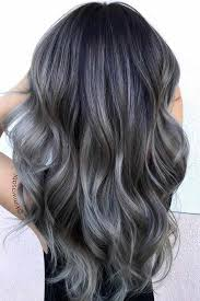 trendy gray hair styles 18 beautiful gray hair ideas gray hair hair coloring and ombre