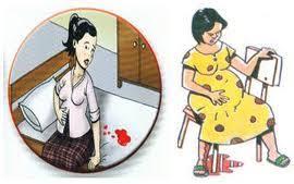 om swastiastu dunia kesehatan tanda tanda bahaya kehamilan
