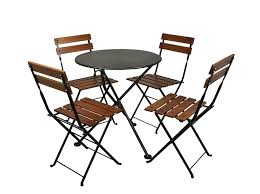 Steel Bistro Chairs Mobel Designhaus Café Bistro Folding Side
