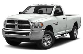 2016 ram 2500 new car test drive