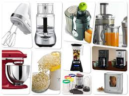 top kitchen appliances reviews of top 10 kitchen appliances for moms who love cooking