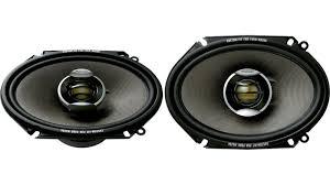 pioneer 4x6 pioneer ts d6802r 6 x 8 2 way d series speakers also mounts in