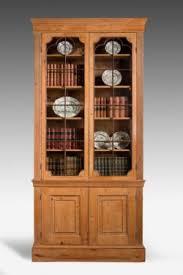 antique pine bookcases the uk u0027s largest antiques website