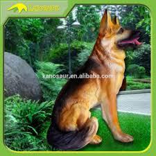 animaux resine jardin kanosaur1157 incroyable jardin décor résine vie taille chien