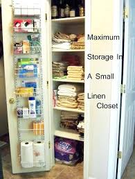 bathroom closet ideas linen closet ideas linen closet organization ideas designers