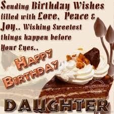 Happy Birthdays Wishes 70 Step Daughter Birthday Wishes