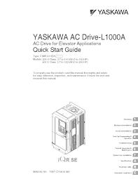 unique yaskawa a1000 wiring diagram inspiration update wiring