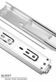 ds 4715 cabinet hardware tendem box metal box drawer slide
