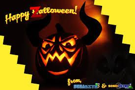 halloween segabits 1 source for sega news