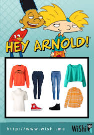 dress like 10 of your fave nicktoons characters cartoon tvs and