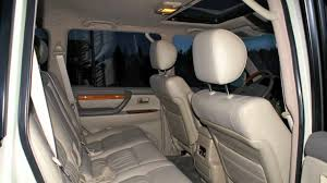lexus used car australia 2006 lexus lx470 for sale with only 35 000 miles youtube