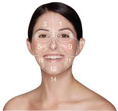 Face Mapping Pimples Editor U0027s Pick Dermalogica Mapping Treatment