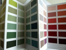 dulux emulsion colour chart can buy granocryl paints lentine