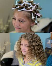 the brilliant how to make hair curly without heat for aspiration