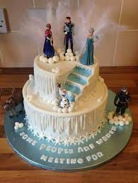 frozen birthday cake frozen birthday cake ideas goodtoknow