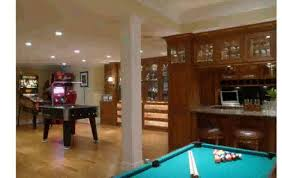 billiard room decor youtube