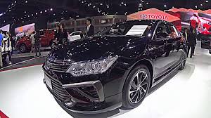 lexus berline diesel 2017 toyota crown vs nouvelle toyota camry le plus grand luxe