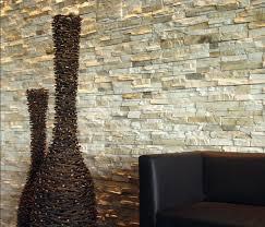 steinwand wohnzimmer material glänzend wohnzimmerwand stein in steinoptik kunststein wie
