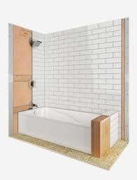 do i install the schluter kerdi shower sc shower curb or the