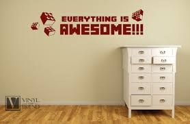 wall decals geek color the walls of your house wall decals geek your walls telling you everything is awesome geek decor