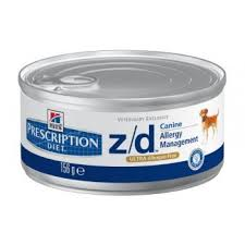 hill u0027s prescription diet z d ultra allergen free dog food canned
