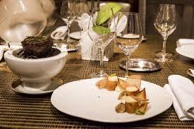 cours de cuisine grand monarque chartres le georges chartres michelin restaurants