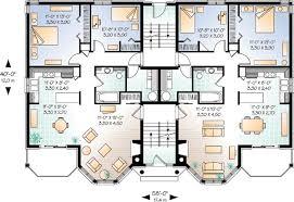 good house plans lofty design ideas 4 best family house plans multi family house