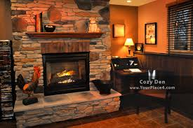 fireplace makeovers at the place