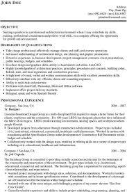 job resume exle pdf architect resume sles pdf resume sle