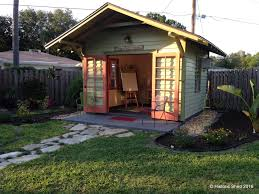 cottages and home offices historic shed florida