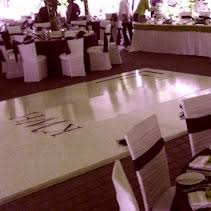 floor rentals floor rental for any size event all occasion rentals
