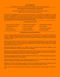 director human resources resume 6 human resource management resume examples address example