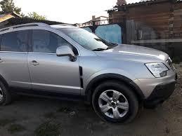 opel antara 2007 купить авто опель антара 2007 в абакане машина в отличном