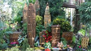 Train Show Botanical Garden by Guide To New York Botanical Garden U0027s Holiday Train Show Mommy