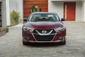 gray nissan maxima 2016 2016 nissan maxima review carrrs auto portal