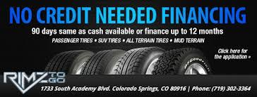 Used Tires And Rims Denver Co Rim Financing Wheels Tires Military Rimz To Go Rim