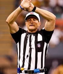 Ed Hochuli Meme - afc chionship referee is ed hochuli nfl