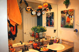 Bathroom Accessories Sets Target by Halloween Bathroom Decor City Gate Beach Road