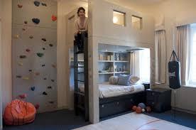 chambre enfant toboggan 13 fantaisies à faire entrer dans loft