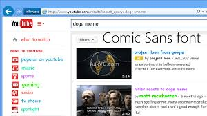 Doge Meme Youtube - youtube s hidden secret easter eggs askvg