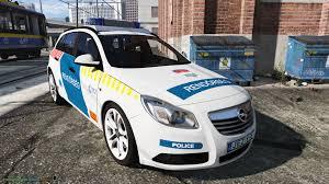 opel indonesia opel insignia hungarian police pj gta5 mods com