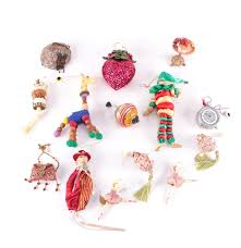 assortment of katherine s collection ornaments and more ebth