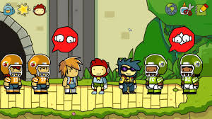 Scribblenauts Memes - pones scribblenauts know your meme