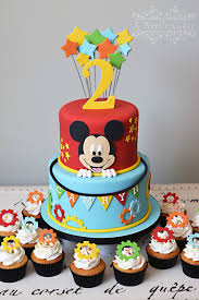 mickey mouse cake mickey mouse clubhouse theme cake by k noelle cakes cakes by k