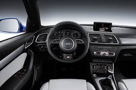 audi q3 tdi price 2015 audi q3 pricing specs announced cars co za