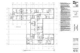 floor plans 160412 floor 5