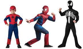 spider man dress up ideas to tingle your spidey sense halloween