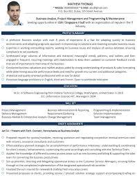 business analyst resume keywords lukex co