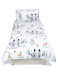 knights u0026 dragons bedding set m u0026s